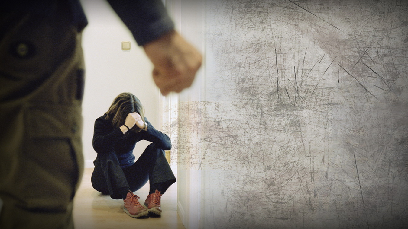 Conflits et violences conjugales